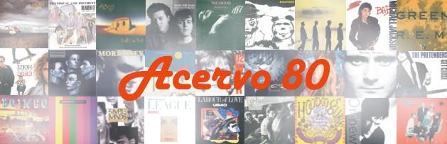 ACERVO 80
