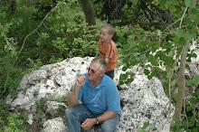 Grandpa Larry & Dal