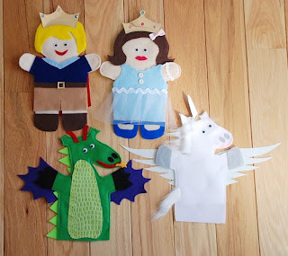 Free Puppet Patterns - Squidoo : Welcome to Squidoo