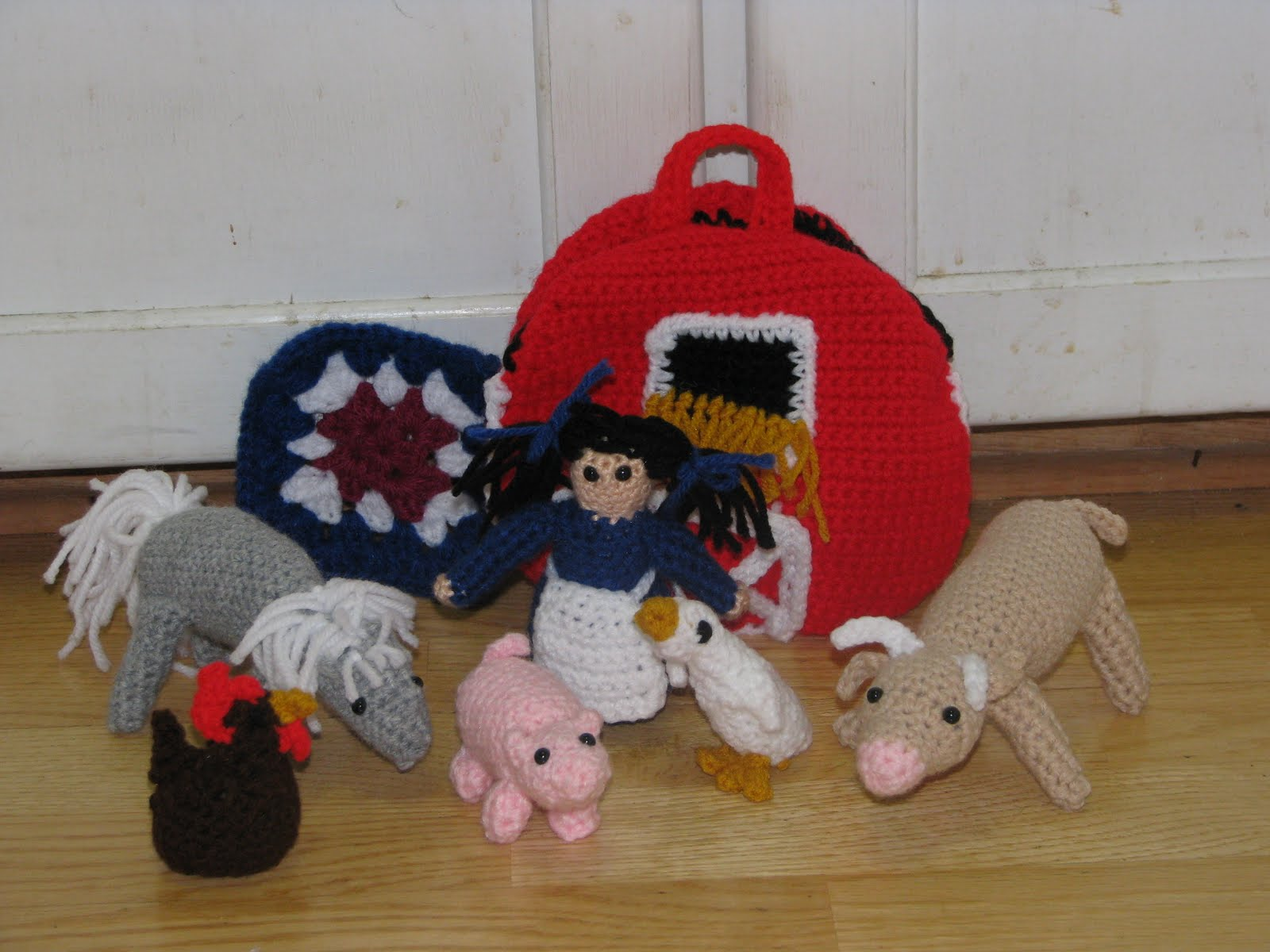 Free Crochet Patterns For Boy Toys : FIND ME ALL THE CROCHET PATTERNS FOR TOYS FOR BOYS ...