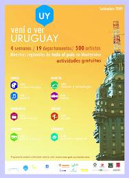 Vení a ver Uruguay