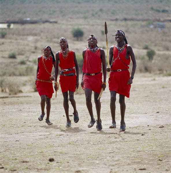 EL VIAJERO IMPENITENTE: TANZANIA EL ENCANTO DE AFRICA