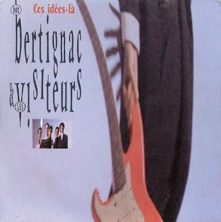 Musique : Louis Bertignac - Ces idées là - Poker à Lille