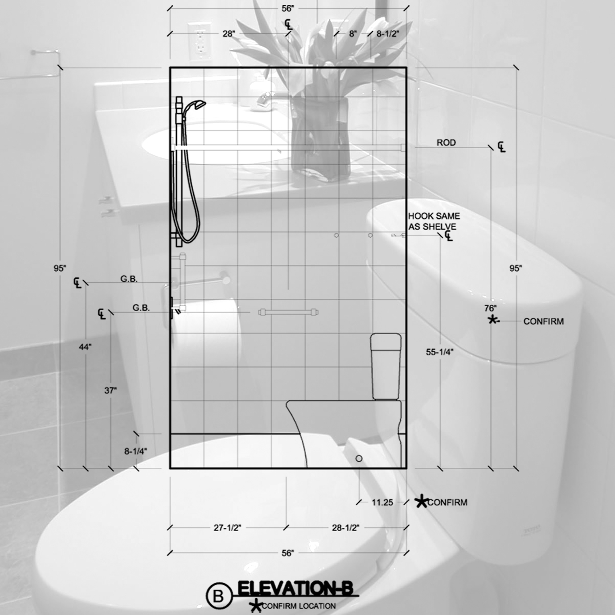 5X7 Bathroom Layout http www pic2fly com 5 X 7 Bathroom html Similiar 4 X.