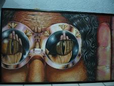 Arte de Antonio Rizo Escoto
