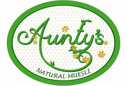 Aunty's Muesli Mag