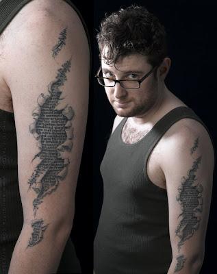 'Black & Grey Tattoo: From Street Art to Fine Art' Books