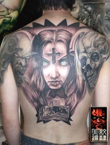 Tattoo Picture Design