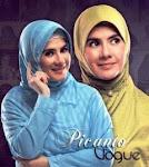 Katalog Jilbab Rabbani