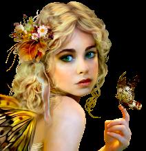 caricias de mariposas♥♥