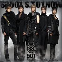 ������� ���� ss501