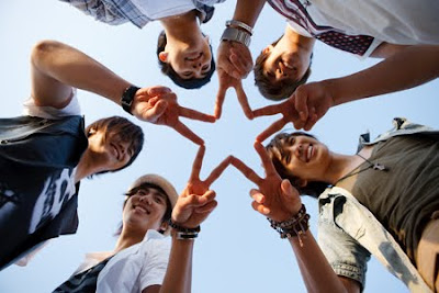 SS501: Forever As One, Brothers Until The End