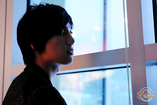 Jung Min Sincero Agradecimientos y reconocimientos en su álbum 81