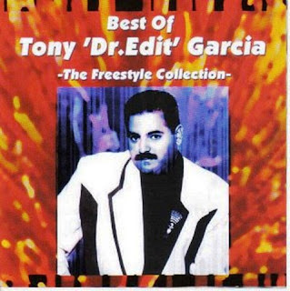 Tony Garcia* Tony