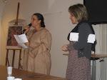 Comune di Sasso Marconi 2007- mostra sulla dea madre
