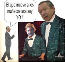 PSP Producciones Presentan a: Chasman, Chirolita y Albertito Cheeeeee !!