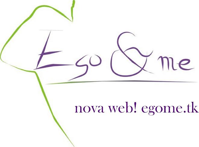 ego·me
