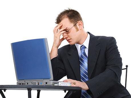 Enfermedades del PC