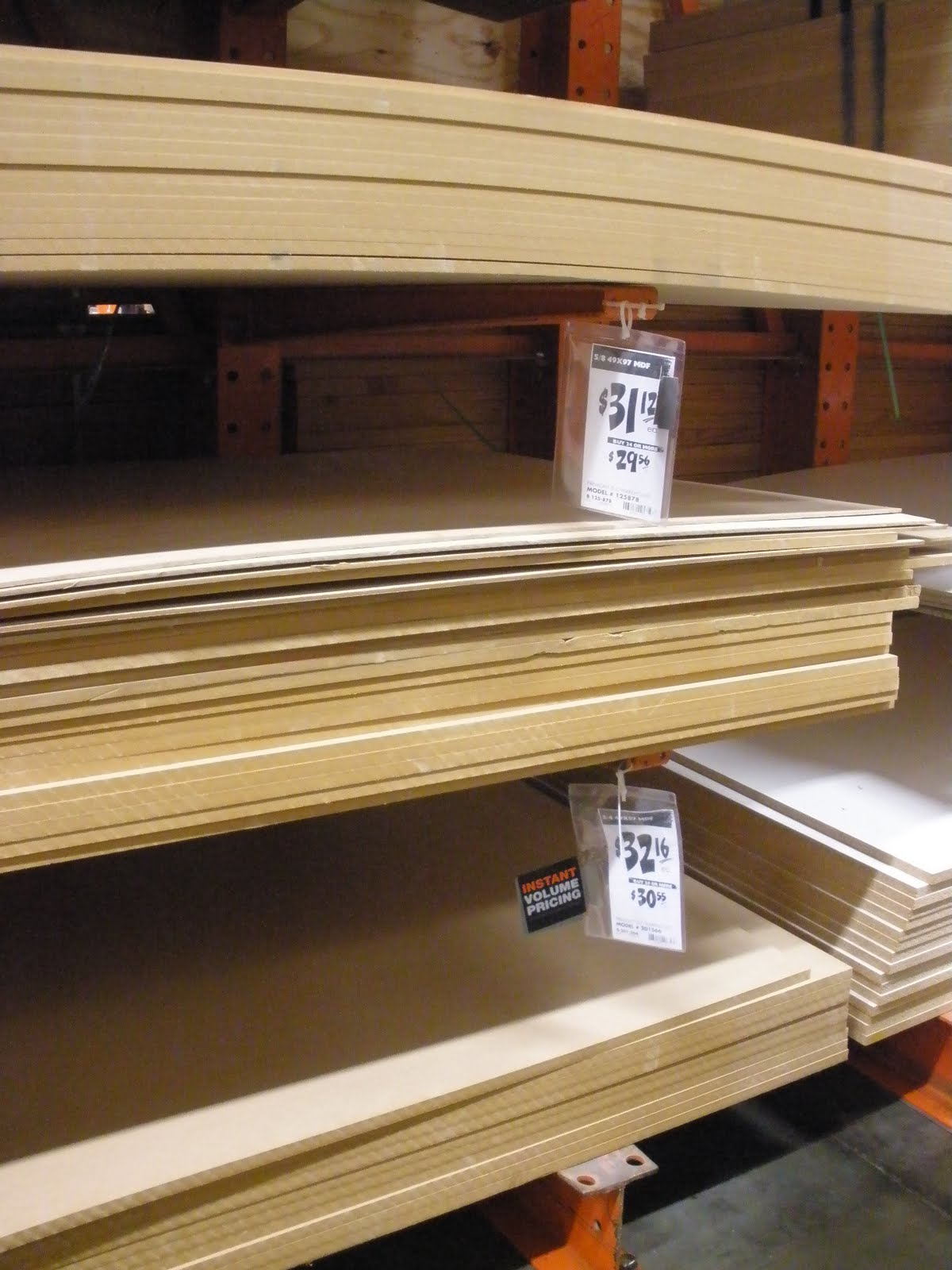 Pregnant with power tools pros and cons of mdf