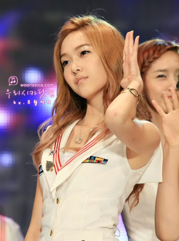 Yoona Girls Generation Genie. hot girls generation tiffany