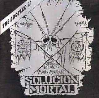 SOLUCION MORTAL