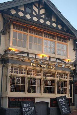 King's Head, Lewes