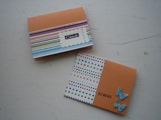 My Scras | Handmade Cards