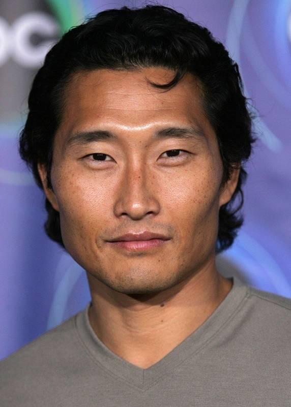 Daniel Dae Kim - Picture Gallery