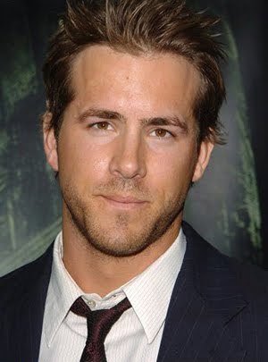 Ryan Reynolds  on Ryan Reynolds