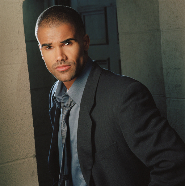 Shemar Moore - Picture Colection
