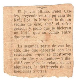 La mano de Fidel (Un pedacito de Historia) UpdH3