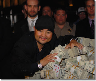 Jerry Yang Poker Player Wins Millions