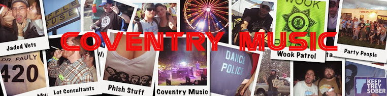 Coventry Music