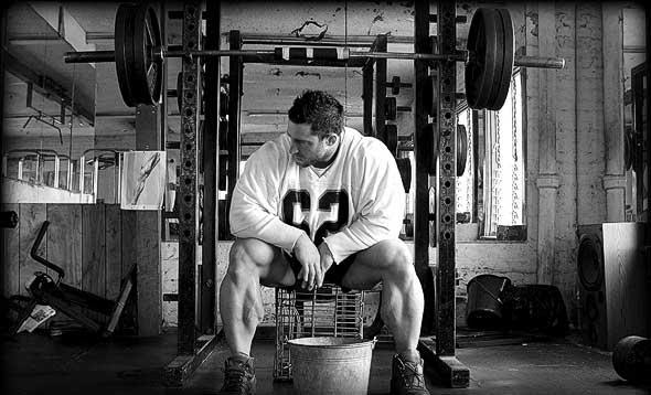 Bodybuilder Erik Frankhouser 2 | Bodybuilders & Muscle Men | 590 x 358 jpeg 49kB
