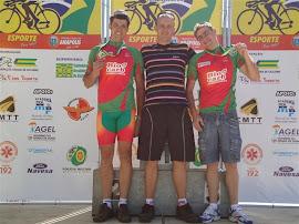 Bike Escola é Destaque no Brasileiro Sub30