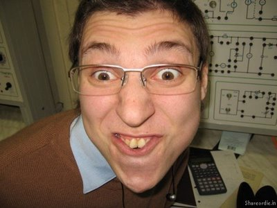 mighty lists 13 photos of people making funny faces