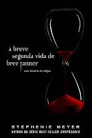 Livro A BREVE SEGUNDA VIDA DE BREE TANNER - 2010