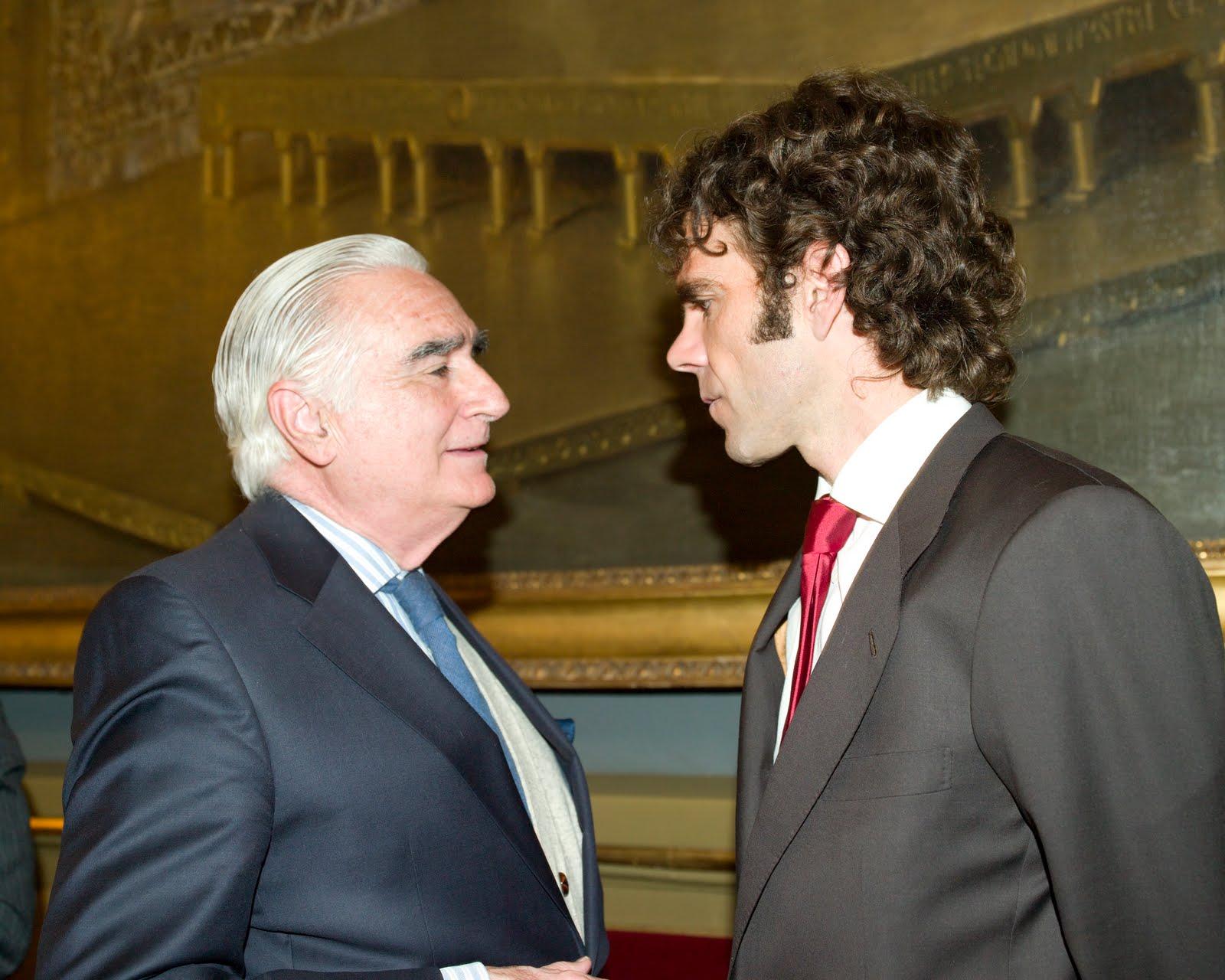 Asociacion taurina parlamentaria atp d manuel delgado - Hermanos herrero ...