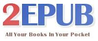 2epub logo
