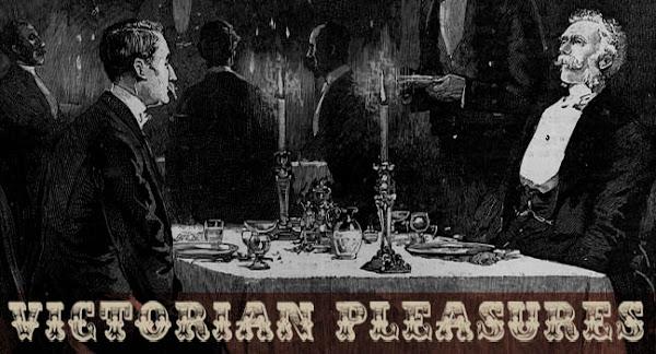 Victorian Pleasures