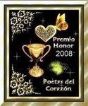 Premio de Honor