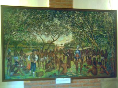 """""""Fundación - 1624"""""""