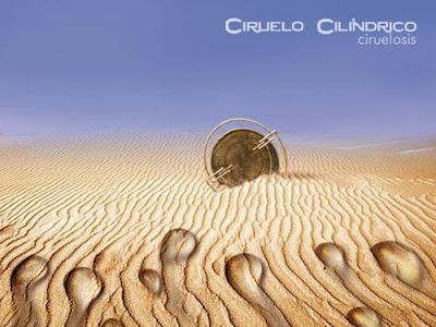 Ciruelo Cilíndrico - Ciruelosis