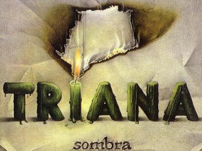 REPOST: Triana - Sombra Y Luz (edición remasterizada de 2005) / (2005 remastered re-release) (FLAC + MP3 320 kbps)
