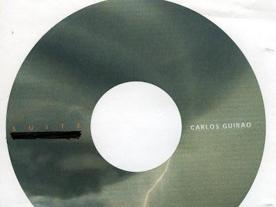 Carlos Guirao - Bajo Una Tormenta