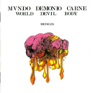 mundo demonio carne