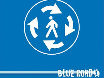 Blue Rondo - (Sin nombre) / (Untitled)