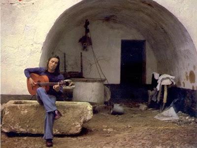 Diego De Morón - (Sin nombre) / (Untitled) (Rip de CD + rip de vinilo) / (CD rip + vinyl rip)