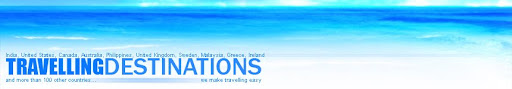 Traveling Destinations | Travel Guide | Tourist Information