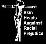 Skinhead não é racista